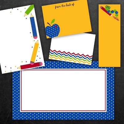 Teacher's Pet Post-it Notepad Set - Canopy Street