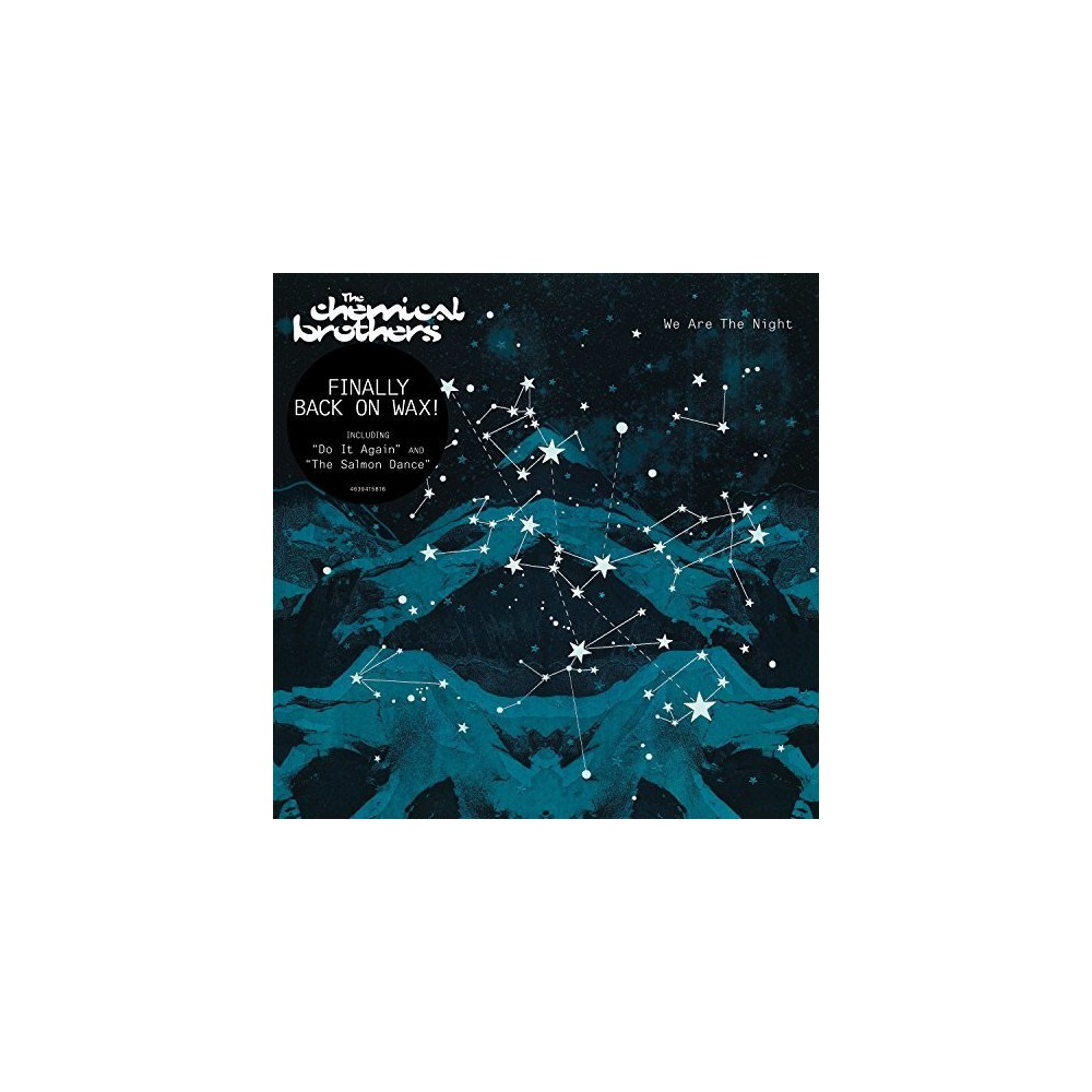 Chemical Brothers - We Are The Night (Vinyl)