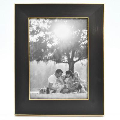 152c2309c7a0 Black and Brass Foundation Frame - Threshold™