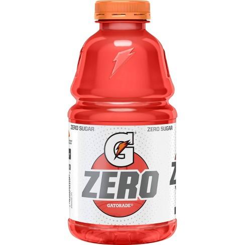 Gatorade G Zero Fruit Punch Sports Drink - 32 fl oz Bottle - image 1 of 3
