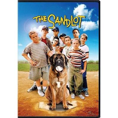 The Sandlot (DVD)