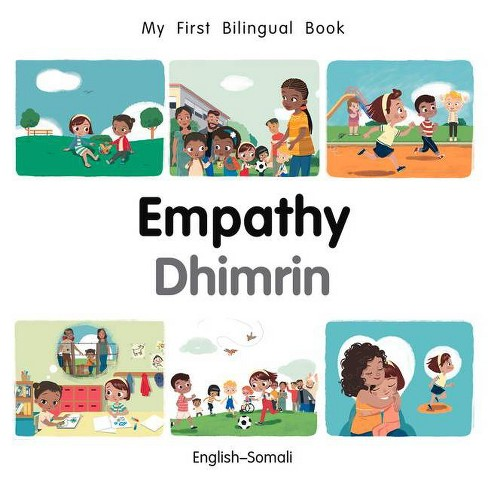 My First Bilingual Book-Empathy (English-Somali) - by  Patricia Billings (Board Book) - image 1 of 1