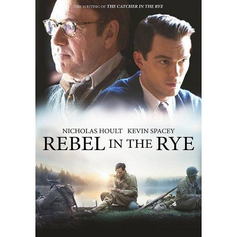 Rebel in the Rye (DVD) - image 1 of 1