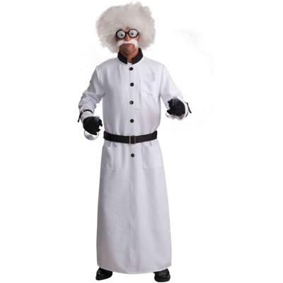 Forum Novelties Mad Scientist Adult Costume