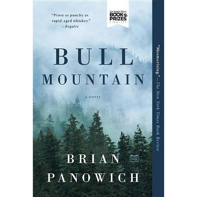 Bull Mountain (Paperback) by Brian Panowich