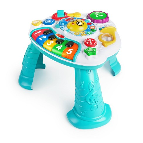 Baby Einstein Discovering Music Activity Table - image 1 of 4