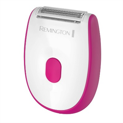 Remington Compact Women's Travel Electric Shaver WSF4810D - Trial Size