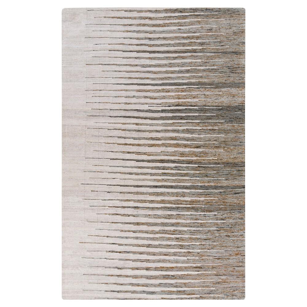 Dali Accent Rug - Gray - (2'x3') - Surya