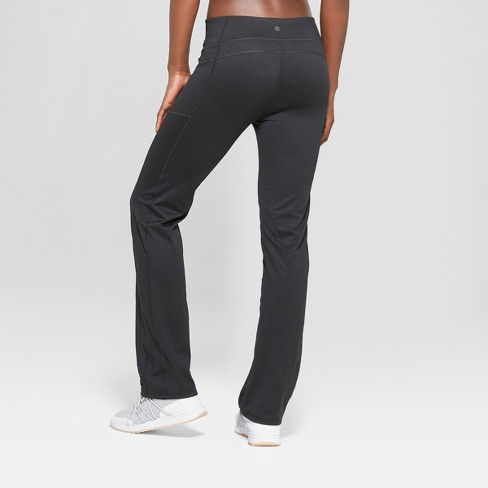 15a6643130bba8 Women's Everyday Curvy Fit Mid-Rise Pants 31.5