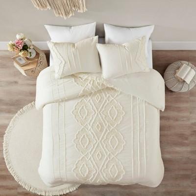 Lola Cotton Comforter Set