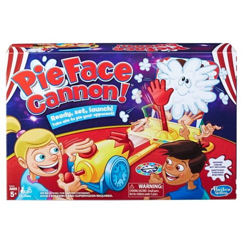 Pie Face Cannon Game - image 1 of 4