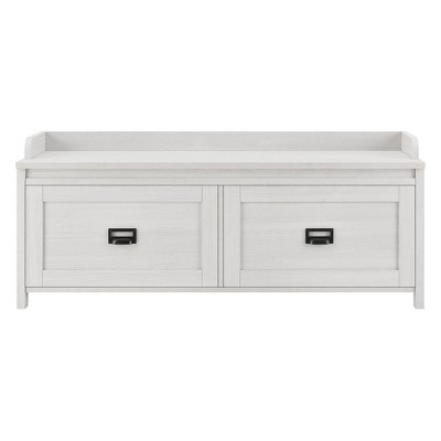 Brookside Entryway Storage Bench - Room & Joy