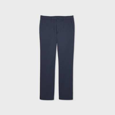 Men's Straight Fit Hennepin Tech Chino Pants - Goodfellow & Co™