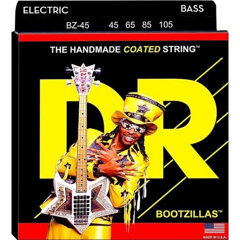 DAddario EFT76 Flat Tops Mandola Strings 16-53 Medium