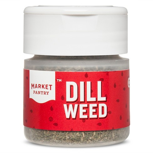 Dill Weed - .3oz - Market Pantry™ - image 1 of 1