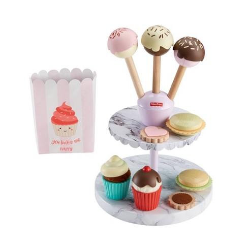 Fisher-Price Cake Pop Shop - image 1 of 4