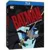 Batman: The Complete Animated Series (Blu-ray) - image 3 of 3