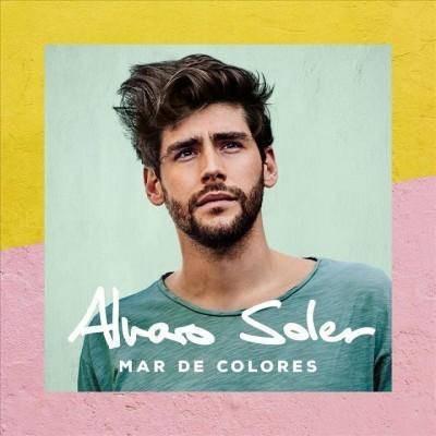 Alvaro Soler - Mar De Colores (CD)