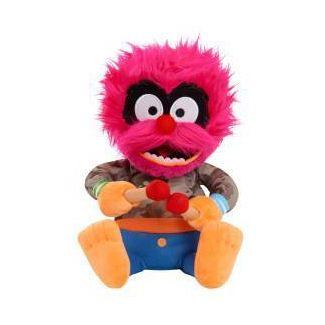 Disney Muppet Babies Animated Plush Rockin' Animal