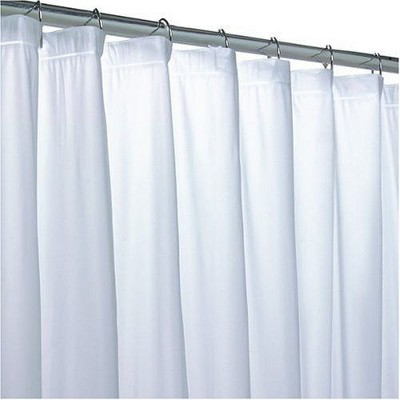 Liner 8G Shower Curtain Clear - Threshold™