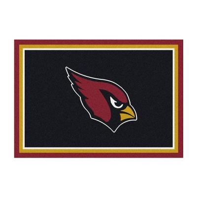 NFL Arizona Cardinals 6'x8' Spirit Rug