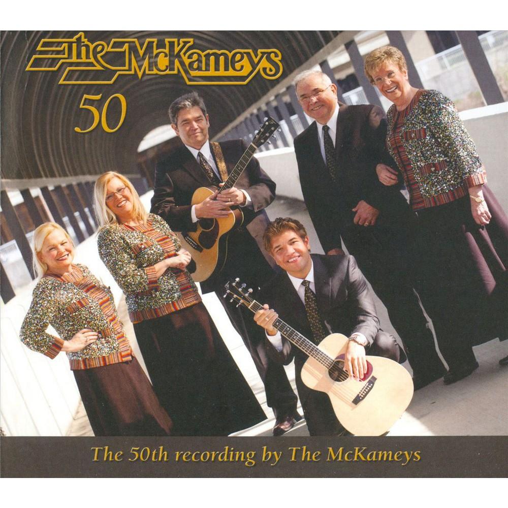 Mckameys - 50 (CD), Pop Music