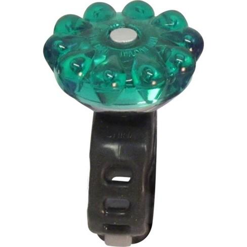 Incredibell Bling Adjustabell Bell: Emerald - image 1 of 1
