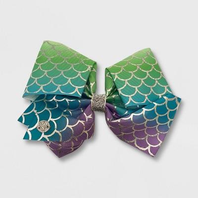 Girls' JoJo Siwa Ombre Mermaid Bow
