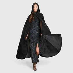 Adult Velvet Halloween Cape - Hyde & EEK! Boutique™
