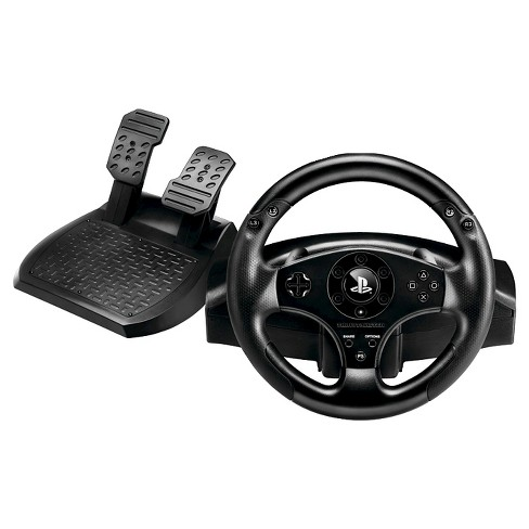 Thrustmaster T80 Racing Wheel for PlayStation 4