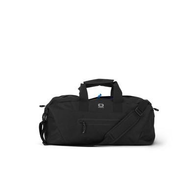 Ogio Shadow Core Flux 345 Duffel Bag - Black