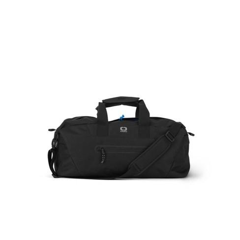 Ogio Shadow Core Flux 345 Duffel Bag - Black - image 1 of 4