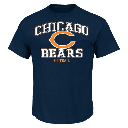 Chicago Bears Tops - image 1 of 1