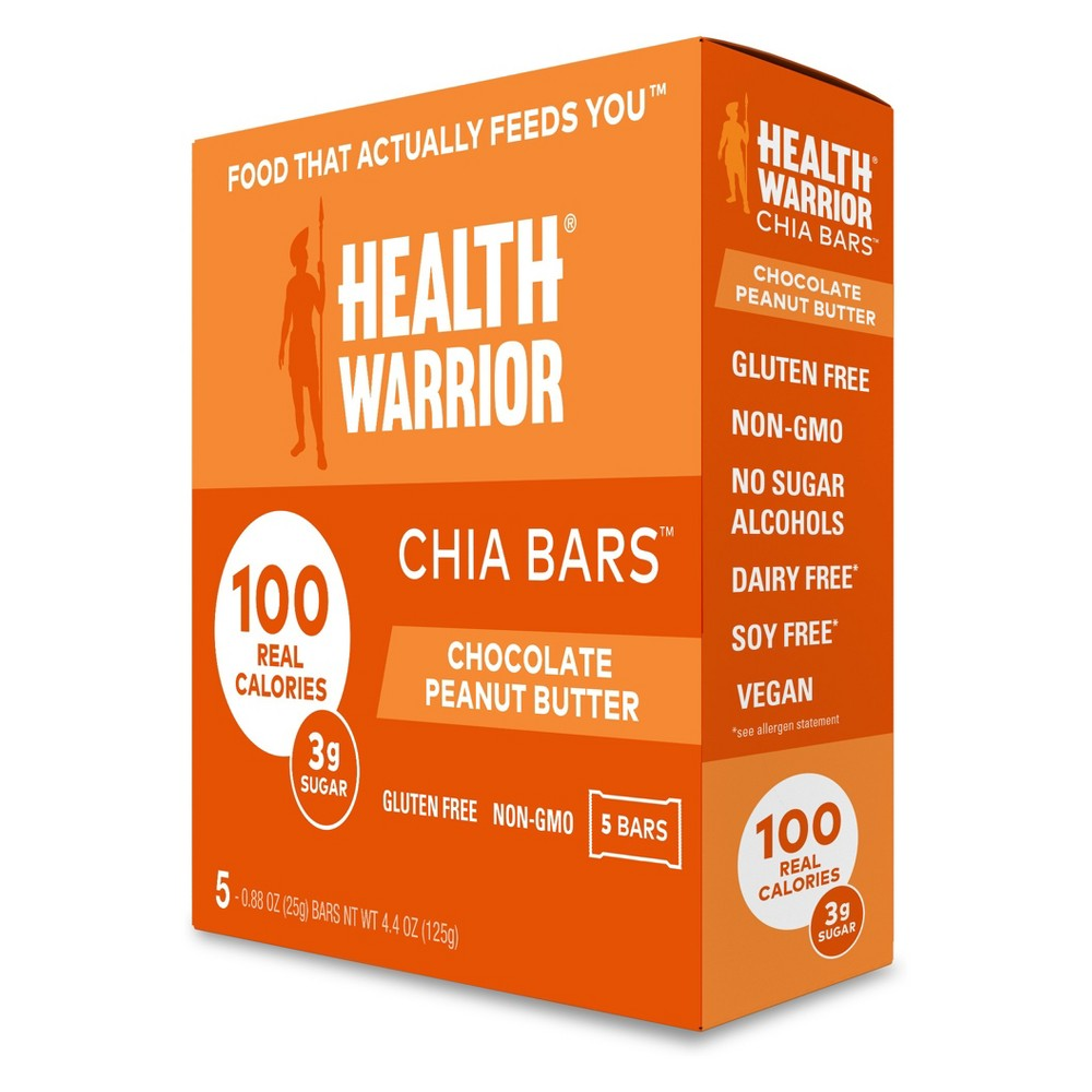 Health Warrior Pumpkin Seed Protein Bars 12 Count Now $9.75 (Was $14.99)