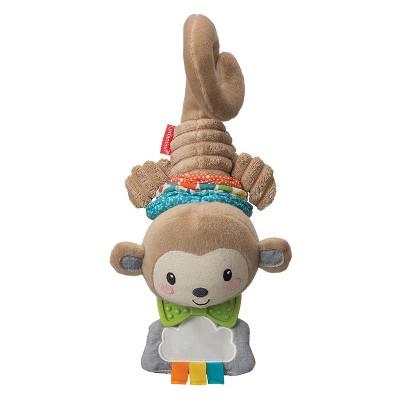 Infantino GAGA Musical Pulldown Monkey