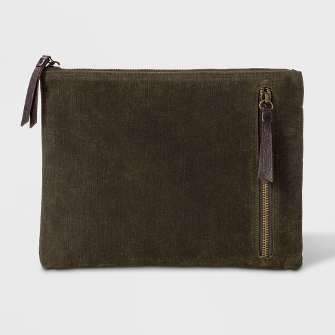 Olive Flat Kit - Goodfellow & Co™ - image 1 of 3