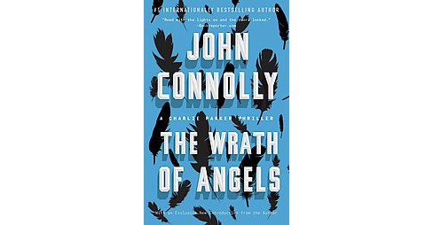 Wrath of Angels (Reprint) (Paperback) (John Connolly) - image 1 of 1