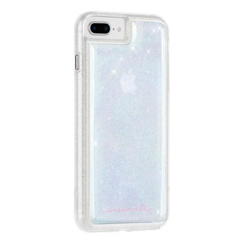 separation shoes 9ef69 90367 Case-Mate Apple iPhone 8 Plus/7 Plus/6s Plus/6 Plus Squish Case - Iridescent