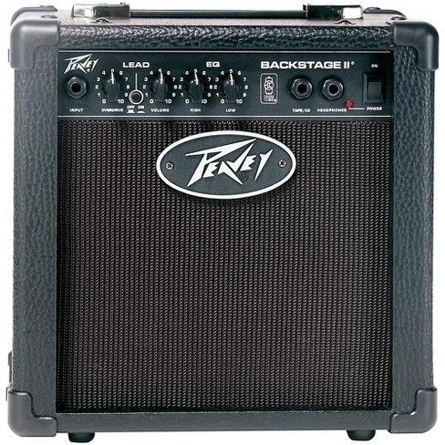 Peavey Backstage 10W Guitar Combo Amp - image 1 of 1