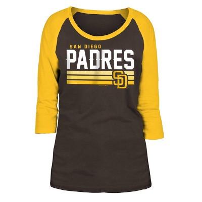 MLB San Diego Padres Women's T-Shirt