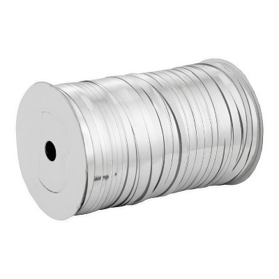 Curling Ribbon Silver - Spritz™