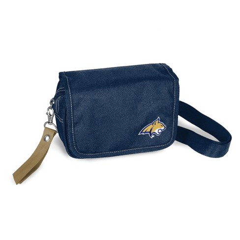 NCAA Montana State Bobcats Little Earth Ribbon Waist Pack Purse - image 1 of 1
