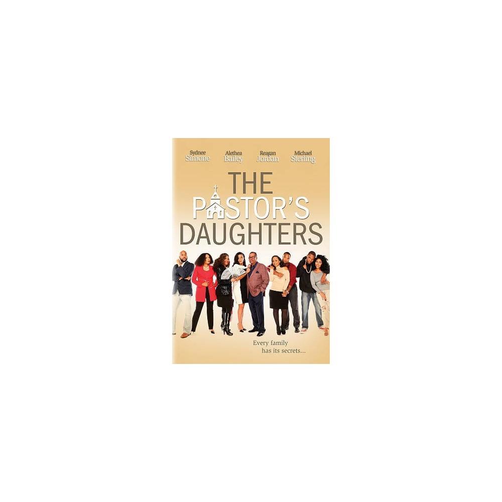 Pastor's Daughters (Dvd), Movies