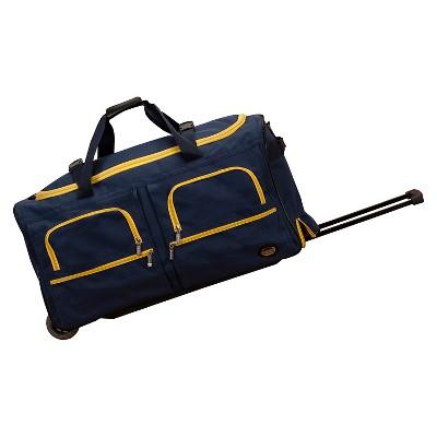 "Rockland 30"" Rolling Duffel Bag"