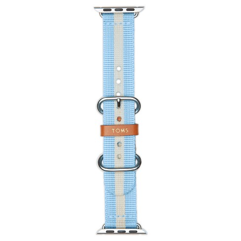 TOMS Stripe Apple Watch Band - image 1 of 4