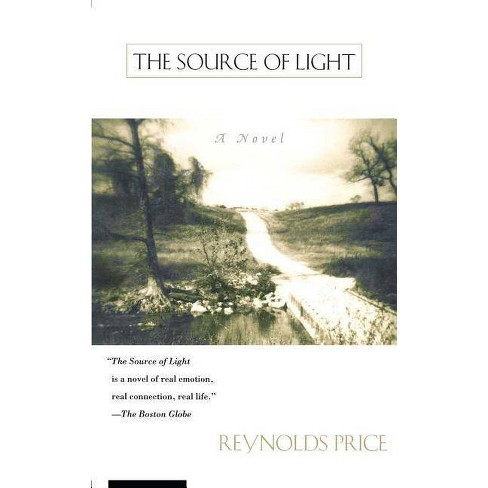 Source of Light - by  Reynolds Price (Paperback) - image 1 of 1