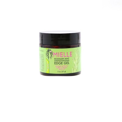 Mielle Rosemary Mint Strengthening Edge Gel   2oz by Mielle Organics