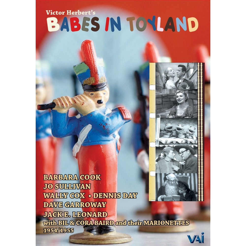 Babes In Toyland (Dvd), Movies
