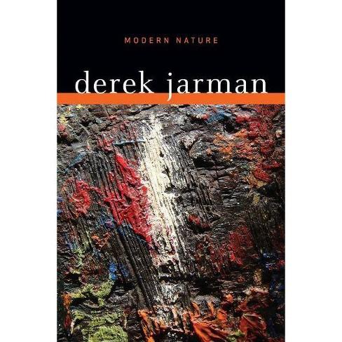 Modern Nature - by  Derek Jarman (Paperback) - image 1 of 1