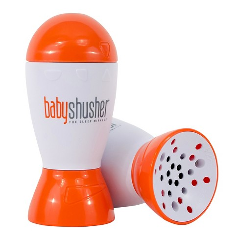 The Baby Shusher Soother - image 1 of 2